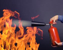 Fire Safety Training Cambridge