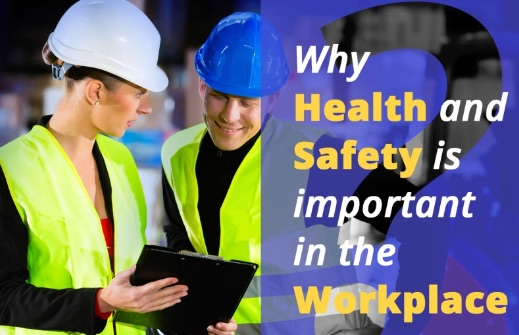 Level 4 Award in Health and Safety in the Workplace RQF
