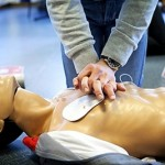 First Aid at Work Training Cambridge