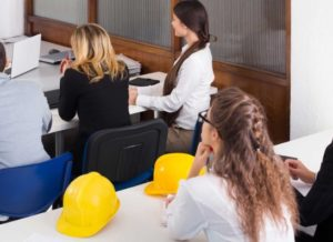 The CIEH Foundation Certificate in Occupational Health and Safety Training