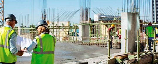 IOSH Safety, Health and Environment for Construction Site Managers