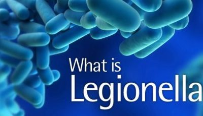 Legionella Risk Assessment