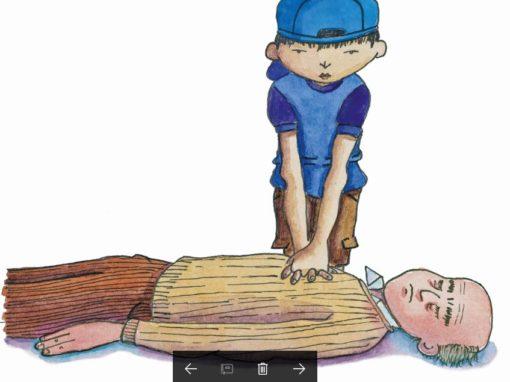 Mini Medics First Aid & Defibrillation for Children
