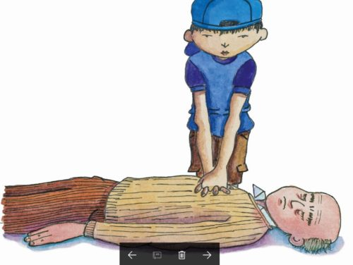 Mini Medics First Aid & Defibrillation for Children